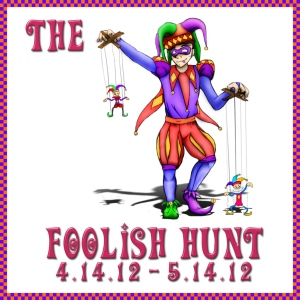 Foolish Hunt Logo