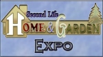 Home and Garden Expo logo